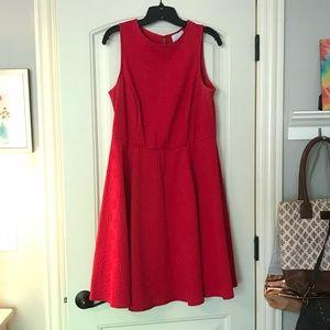 Super cute RED 🌶 ASOS dress